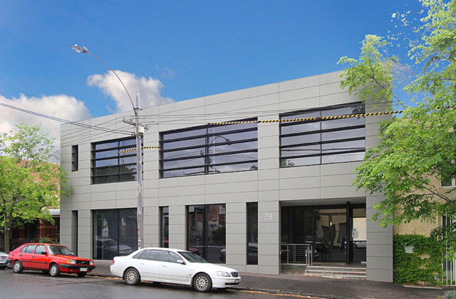 Suite 10B/75-79 Chetwynd Street, NORTH MELBOURNE VIC, 3051