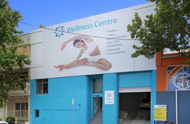 81-85 Keira Street, WOLLONGONG NSW, 2500