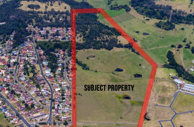 Lot 522 Noble Road, ALBION PARK NSW, 2527