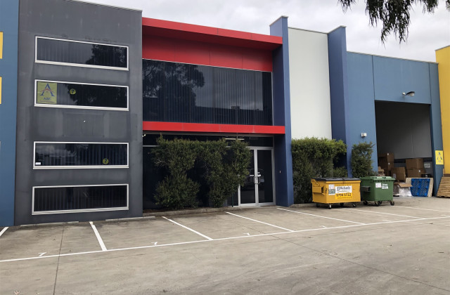 Unit 7/101-107 Wedgewood Road, HALLAM VIC, 3803