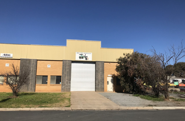 2/14 Lawson Street, WAGGA WAGGA NSW, 2650