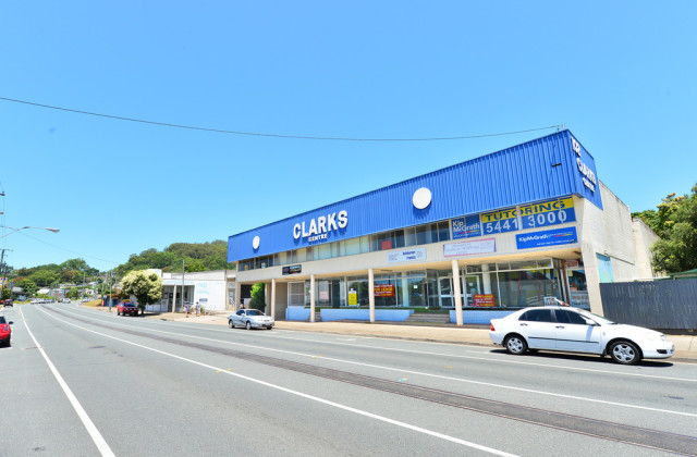 Showroom/102 Howard Street, NAMBOUR QLD, 4560