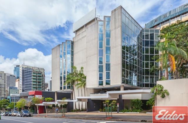 196 Wharf Street, SPRING HILL QLD, 4000