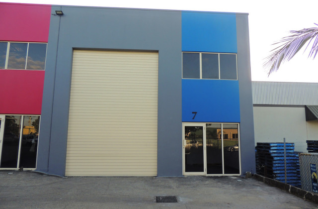 7/12 Maiella Street, STAPYLTON QLD, 4207