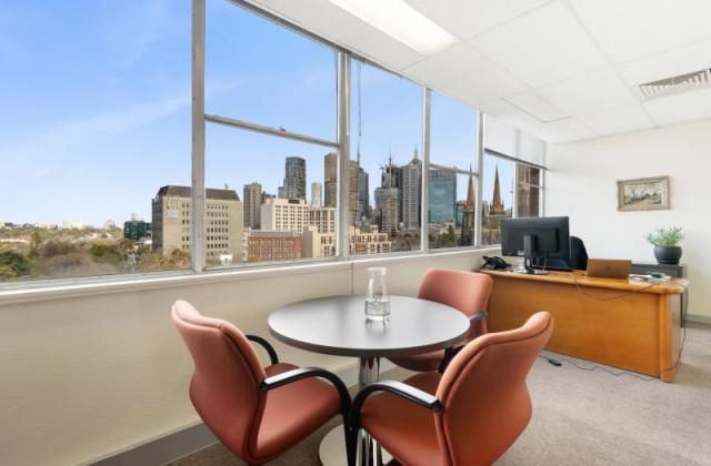 Suite 8.03/372 Albert Street, EAST MELBOURNE VIC, 3002