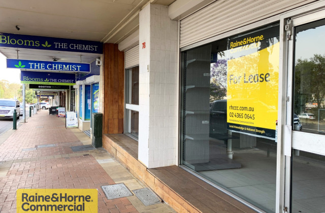 76-78 Pacific Hwy, WYONG NSW, 2259