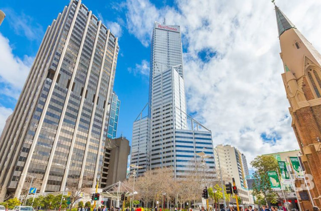 07/152-158 St Georges Terrace, PERTH WA, 6000