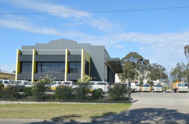 8 Magpie Street, SINGLETON NSW, 2330