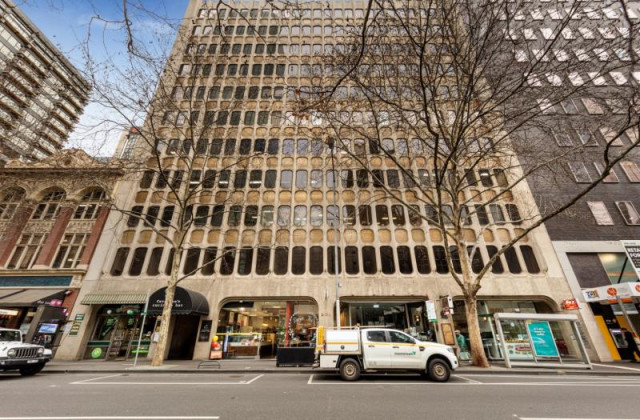 221 Queen Street, MELBOURNE VIC, 3000