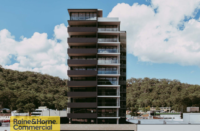 Suite 300 Bonython Tower, GOSFORD NSW, 2250