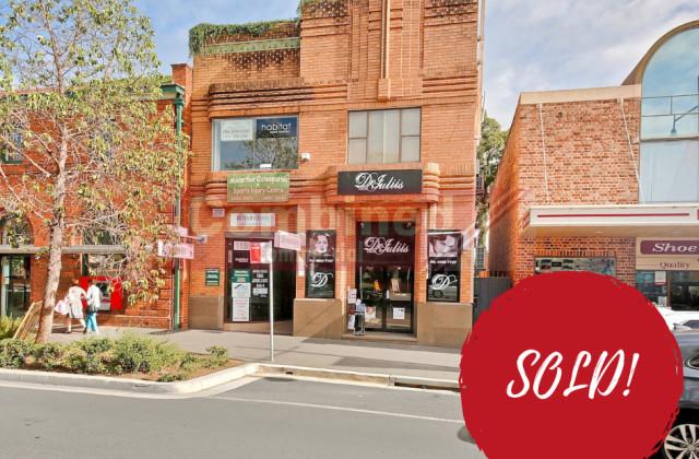 9/115 Argyle Street, CAMDEN NSW, 2570
