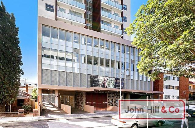 Suite 1/29 George Street, BURWOOD NSW, 2134