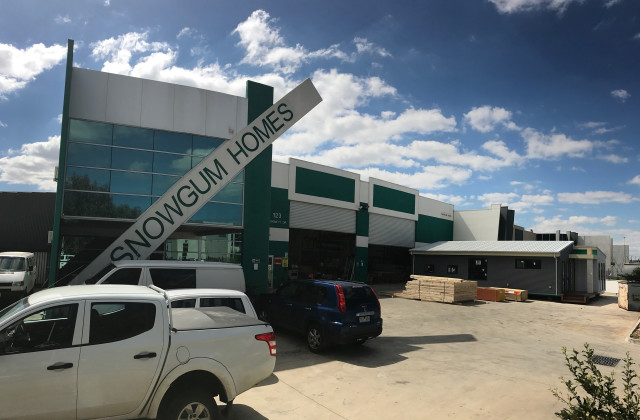 123 Proximity Drive, SUNSHINE WEST VIC, 3020