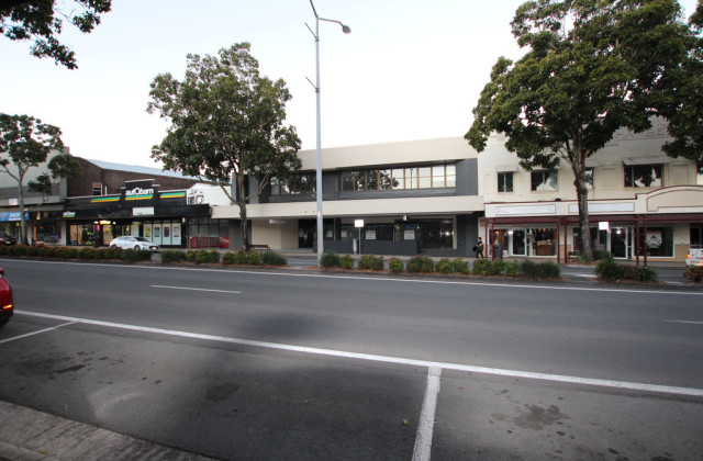 81-87 Currie Street, NAMBOUR QLD, 4560