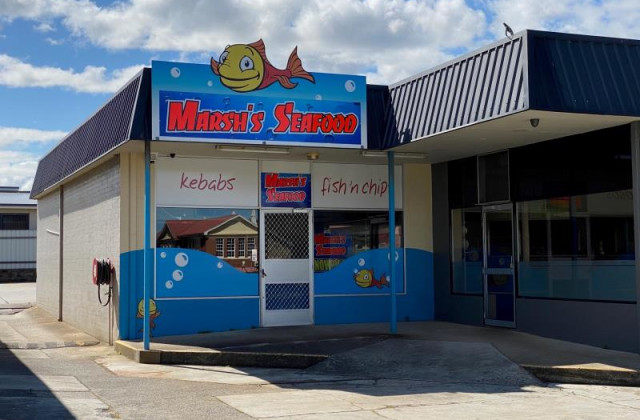 Shop 3/132 William Street, DEVONPORT TAS, 7310