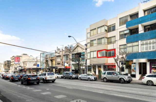 Suite 2/Suite 2, 242 Toorak Road, SOUTH YARRA VIC, 3141