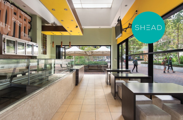Cafe/15 Help Street, CHATSWOOD NSW, 2067