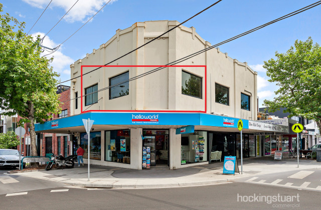 Suite 1/138A  Church  Street, BRIGHTON VIC, 3186