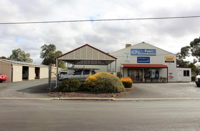 22 Milne Street, BORDERTOWN SA, 5268