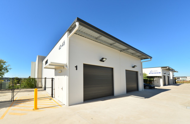 Unit 1/43-45 Lysaght Street, COOLUM BEACH QLD, 4573