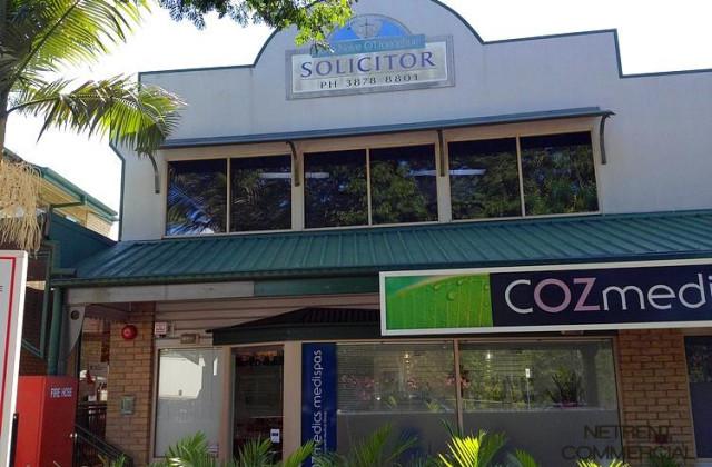 2081 Moggill Road, KENMORE QLD, 4069