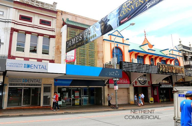 204 Wickham Street, FORTITUDE VALLEY QLD, 4006