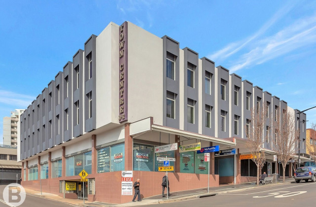 101-103/30 CAMPBELL STREET, BLACKTOWN NSW, 2148