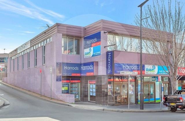 Shop 1/19 CAMPBELL STREET, BLACKTOWN NSW, 2148