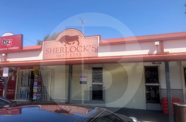 Shop 8/216 FARNHAM ROAD, QUAKERS HILL NSW, 2763
