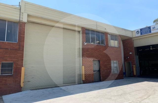 5/3 BRITTON STREET, SMITHFIELD NSW, 2164
