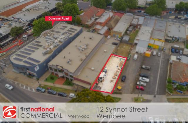 12 Synnott Street, WERRIBEE VIC, 3030