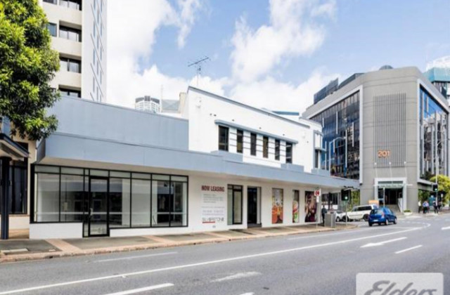 215 Wharf Street, SPRING HILL QLD, 4000