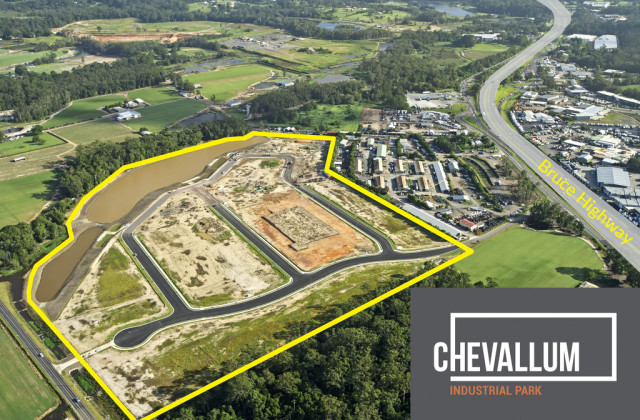 Lot 48 Chevallum Road, CHEVALLUM QLD, 4555