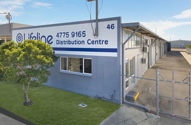 46 Punari Street, CURRAJONG QLD, 4812