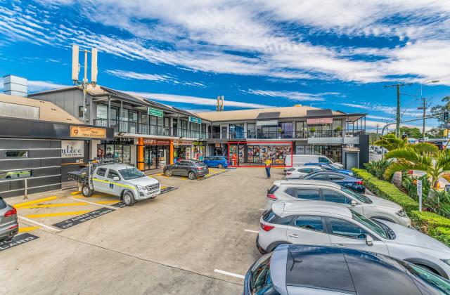 6/62 MacGregor Terrace, BARDON QLD, 4065