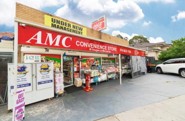 38-40 Douglas Street, MERRYLANDS NSW, 2160