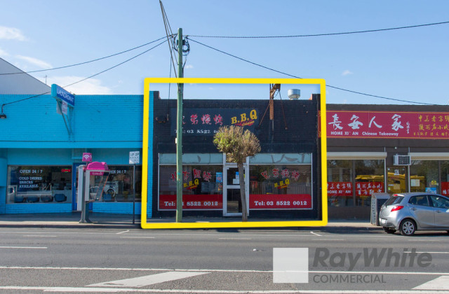 172 Clayton Road, CLAYTON VIC, 3168