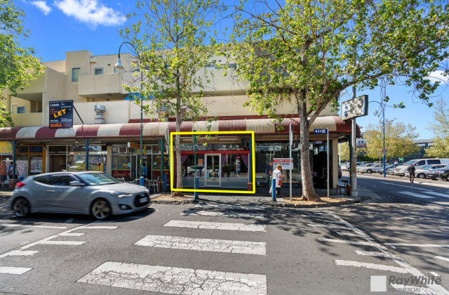 10 Pratt Street & 44 Young Street, MOONEE PONDS VIC, 3039