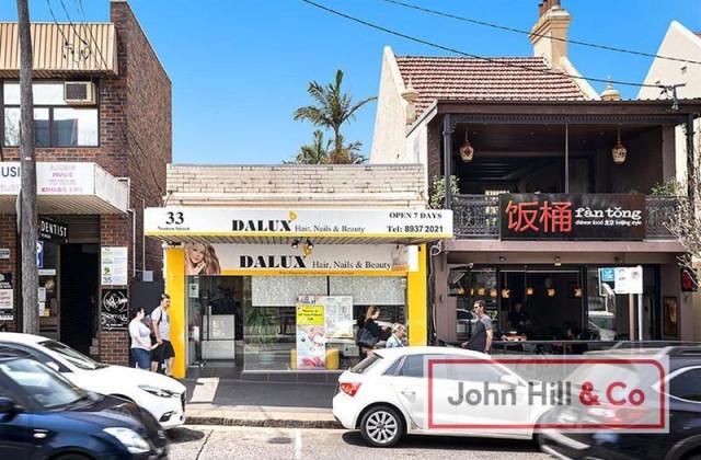 33 Norton Street, LEICHHARDT NSW, 2040