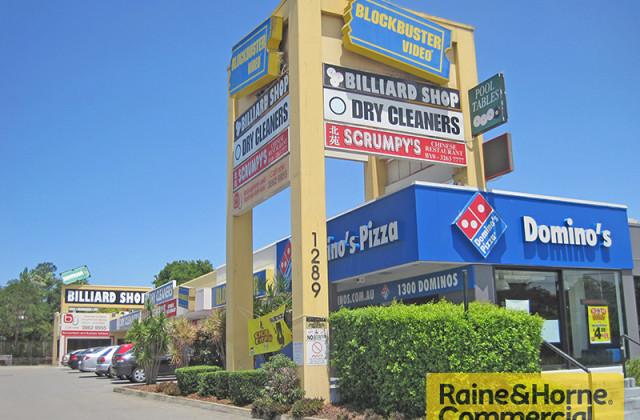 2c/1289 Gympie Road, ASPLEY QLD, 4034