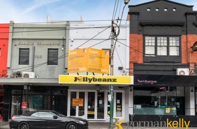 787 Glenferrie Road, HAWTHORN VIC, 3122