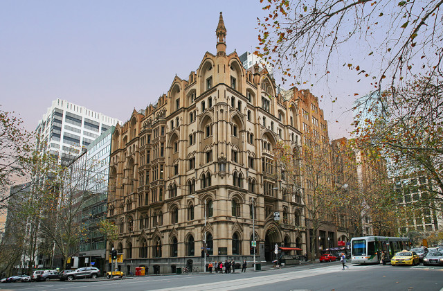 Level 2, 395 Collins Street, MELBOURNE VIC, 3000
