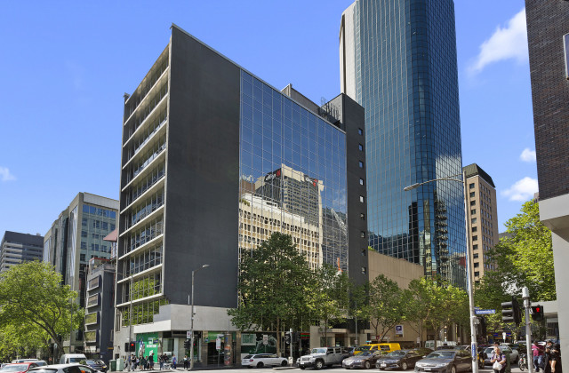 224 Queen Street, MELBOURNE VIC, 3000