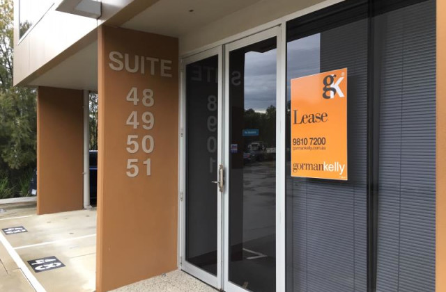 Level 1 Suite 51/125 Highbury Road, BURWOOD VIC, 3125