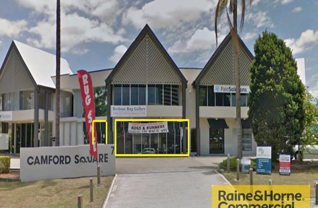 2/7 Camford Street, MILTON QLD, 4064