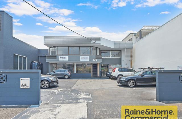 236 Arthur Street, NEWSTEAD QLD, 4006