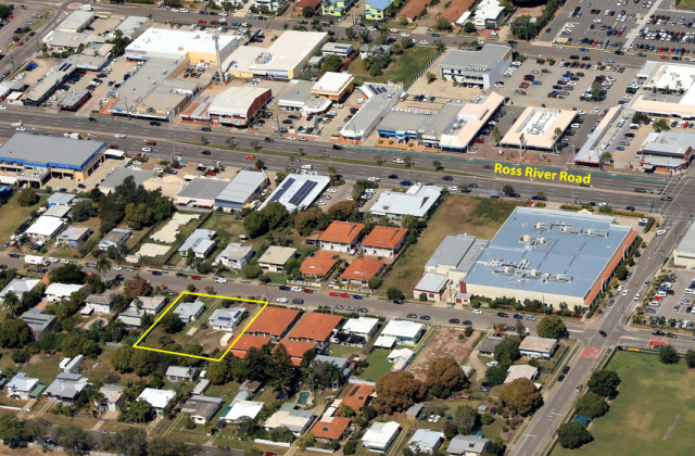 49-51 Wotton, AITKENVALE QLD, 4814