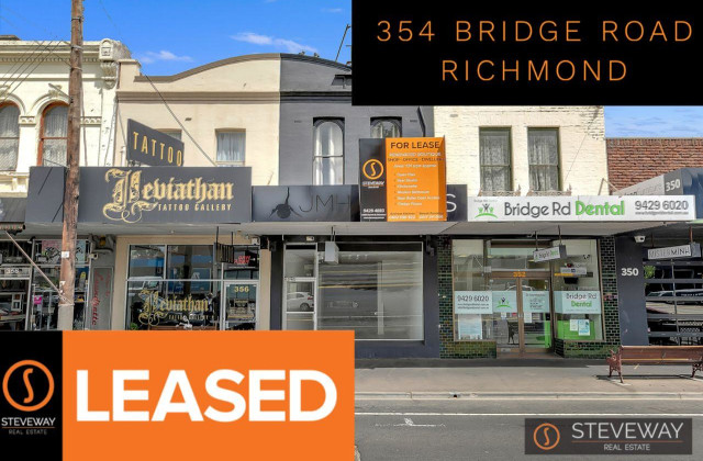 354 Bridge Road, RICHMOND VIC, 3121