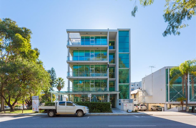 Ground Floor/682 Murray Street, WEST PERTH WA, 6005