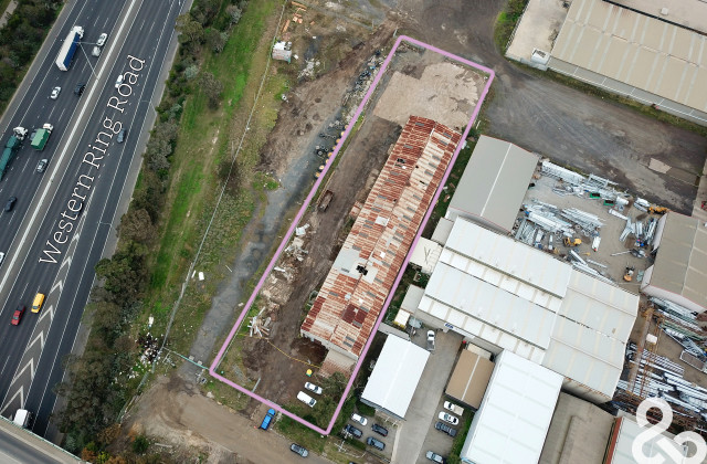 15 Industrial Avenue, THOMASTOWN VIC, 3074